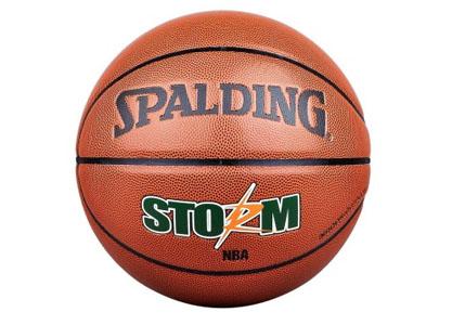 【抽奖】Spalding74-413篮球