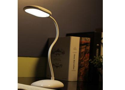 【抽奖】保护眼睛触摸调光可充电式小台灯